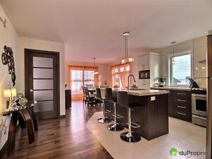 260 000$ - Jumelé à vendre à Jonquière Saguenay Saguenay-Lac-Saint-Jean image 6