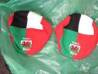 Welsh Dai Caps