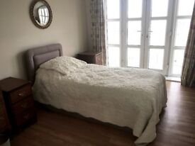 Sherborne Adjustable Single Bed