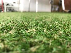 AstroTurf / artificial grass / turf 3.5m x 3.8m