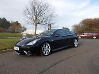 TOYOTA CELICA GT SPORTS COUPE LIMITED EDITION STUNNING BLACK 2006 BARGAIN ONLY 4950 *LOOK*PX/DELIVER