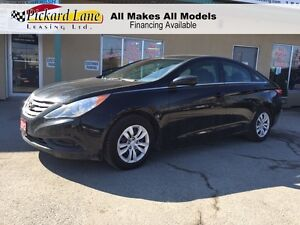 2012 Hyundai Sonata GL BLUETOOTH! HEATED SEATS!