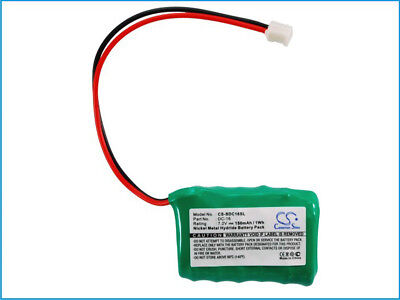 Battery for Field Trainer SD-400S, FT-100 Replace Field DC-16, Sportdog (400s Field Trainer)
