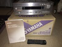 Yamaha Receiver RXv630RDS
