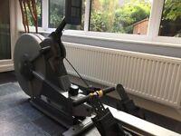 Rowing Machine W8000 Johnson Rower