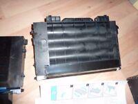 Printer Toner for Samsung Lazer Printer £5