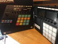 Maschine Studio Mk3