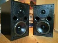 Speakers Acoustic energy ae100i