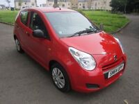 Suzuki Alto SZ 2014(64) 642 miles Yes 642. One owner from new