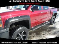 2014 Chevrolet Silverado 1500 3 inch Lift, 20 inch Wheels, Nice