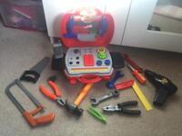 Kids tool kit bundle