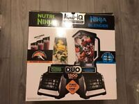 NINJA Nutri Ninja Duo BL642UK Blender with AUTO -IQ