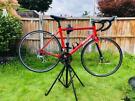 B'TWIN Triban 3 road bike (medium size)