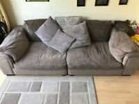 Super Size Sofa-Couch 3-5 Seater