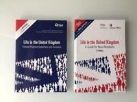 Life in the UK guide books