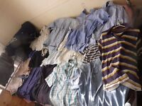 House Clearance. March 2017 Clothes,shoes,jackets,video recorder,humidifier,rice cooker