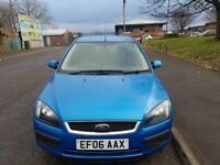 ((Automatic)) Ford Focus Diesel 1.6 MOT TILL April Excellent Condition Throughout Ideal First Car...