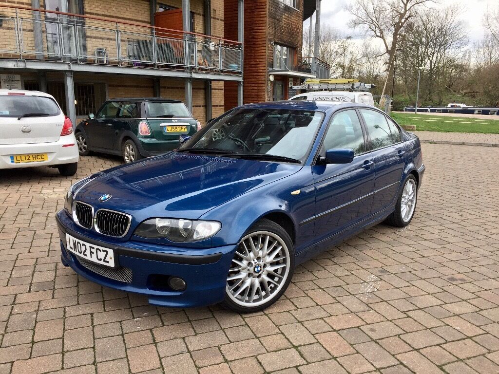 Bmw 330i M Sport Manual Facelift In Hackney London