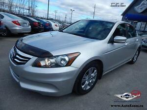 2011 Honda Accord Sedan SE * 41,95$/sem *