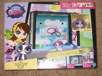 SPA from the Littlest PetShop (NEW)