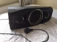 Sony GTK-N1BT Boombox speaker