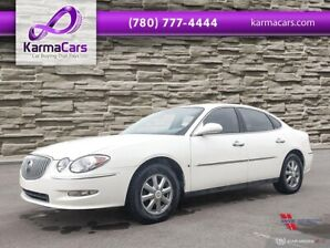 2008 Buick Allure CX - Have to come and see as to how good th...