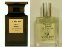 Tom Ford oud wood alternative 30 ml