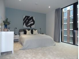 2 BED NEWLY BUILD FLAT AVAILABLE FOR RENT IN ROYAL WHARF**CONCIERGE**NEXT TO STATION**LOCAL SHOPS**