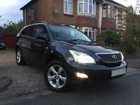 2003/53 - LEXUS RX300 SE-L - FULLY LOADED 4x4 - FSH - TIMING BELT CHANGED - HPI CLEAR - AUTOMATIC
