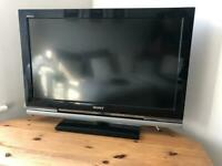 "Sony Bravia 32"" TV - great condition, fully working"