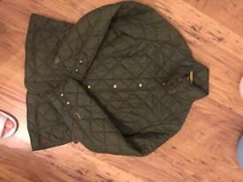 Joules lady's coat