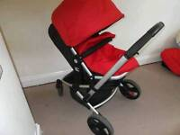 XPEDIOR red buggy