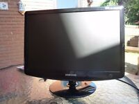 Samsung PC MONITOR 20 inch TFT