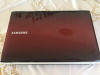 laptop Samsung R730 , 17.3 inches screen