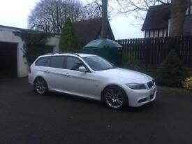FOR SALE. BMW 330d M-Sport. Excellent condition.