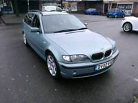 Bmw 320 2.2 estate px for gaming pc