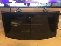 Tech link corner tv cabinet