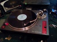 Sony Direct Drive decks Ps-DJ9000 (x2)