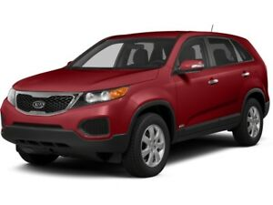 2011 Kia Sorento EX Just arrived! Photos coming soon!