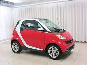 2013 Smart fortwo 3DR HATCH 2PASS