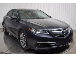 2015 Acura TLX EN ATTENTE D'APPROBATION