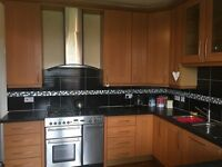 kitchen units for sale, must be removed by buyer