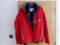 Salomom ski jacket