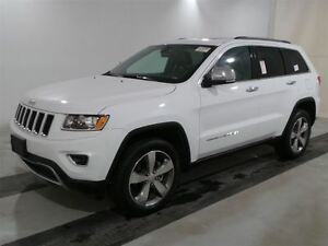 2015 Jeep Grand Cherokee Limited *SUNROOF/20 London Ontario image 15