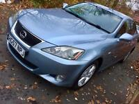 Lexus I S220D