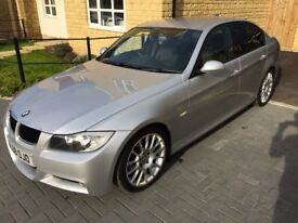 BMW 3 Series 2.0 320i M Sport Edition