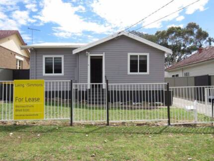 NEAT AND TIDY HOME IN WENTWORTHVILLE - FIRST WEEKS RENT IS FREE!