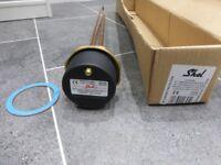 Shel Immersion heater element
