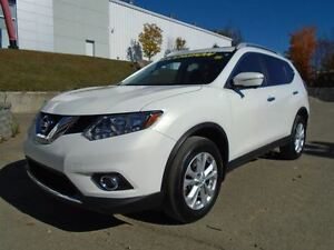 2014 Nissan Rogue SV AWD 7 PASSAGER NAVIGATION