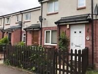 2 bed room Terraced house - front and back garden